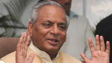 Kalyan Singh, Ex-UP Chief Minister, Passes Away At 89, Condolences Flood