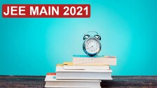 JEE Main 2021 Session 4 Exam To Begin Today, Key Points For Candidates