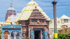 Lord Jagannath Temple To Reopen For Non-Puri Residents From Tomorrow; Know SOPs And Timing Of Darshan