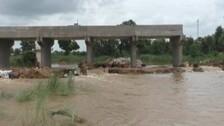 Unfinished Dreams: Many Bridge Projects In Odisha Stuck Halfway