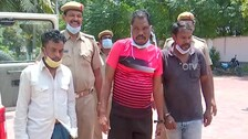 ATM Cash Van Hijack In Odisha: Driver Of The Vehicle Mastermind Of Loot