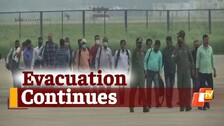 Afghan Crisis: India Evacuates 168 Persons From Kabul Via IAF Transport Aircraft