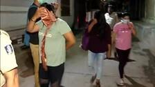 2 Bars Sealed In Bhubaneswar For Gambling During Weekend Shutdown