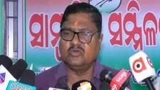 Kharasrota Project Protesters Framed Under False Charges, Alleges Congress