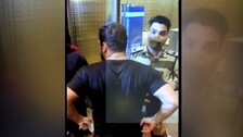 Odia CISF Officer In Trouble Over Media Limelight After Stopping Salman Khan At Airport