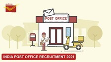India Post Recruitment 2021: MTS, Postman, Postal Assistant Vacancies Announced, Check Details