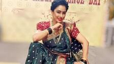 Anupamaa's Rupali Ganguly As Paramsundari #Watch