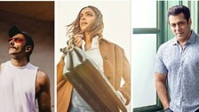 Ranveer Singh Fails To Impress Deepika Padukone; Salman Khan With Fans In Russia #Watch