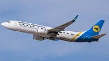 Ukrainian Plane Sent For Evacuation Hijacked In Kabul