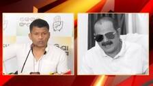 Faultlines Appear In Odisha Congress As Tara, Pradeep Indulge In Battle Of Words