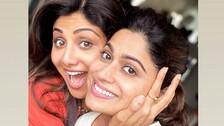 Shilpa Shetty, Shamita Shetty: Fights, Insecurities Between Sisters (Throwback)