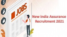 NIACL Recruitment 2021: Vacancies Out For 300 Administrative Officers, Salary Upto Rs 60,000