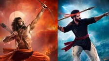 RRR Update: Rajamouli To Enthral All Sentimentally, New Release Date To Come Out Soon