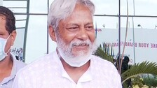 Noted Environmentalist Rajendra Singh Joins Kharasrota Banchao Movement, Protestors Get Shot In Arm