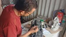 Covid-19 Pandemic Curbs Leave Odisha Artisans In Lurch