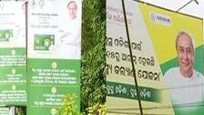After Kejriwal, Naveen's Election Ad Splurge 2nd Highest Among 10 States