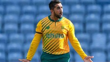 IPL: Rajasthan Royals Announce Signing Of World No-1 T20 Bowler Tabraiz Shamsi