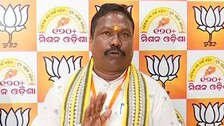 BJP Threatens Protest Over Land Rights Of Tribal Population In Odisha