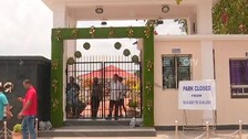 No To Locals, Yes To MLAs: 'VIP Culture' At Silk City's Lone Amusement Park Sparks Resentment