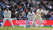 3rd Test: India Fall To Swing, England Surge Ahead