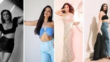 Nia Sharma, Esha Gupta, Hina Khan, Mrunal Thakur: Hotties Who Burned Instagram This Week (Check Pics)