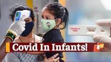 Twelve Infants Test COVID19 Positive In Odisha's Balasore