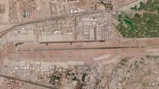 US Airstrike Targets ISIS-K 'Planner' In Afghanistan