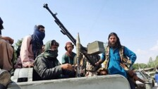 Taliban Plan To Announce Inclusive Caretaker Govt In Afghanistan