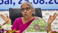 FM Sitharaman Discusses Key Areas Of Cooperation For Supporting Recovery Of BRICS Nations