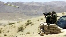 Russia Sees Over 150 Man-Portable US Missiles With Afghan Militants As Major Terror Threat