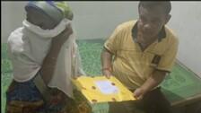 Odisha's Balasore Turns 'Brown Sugar Hub': Contraband Worth Rs 15 Lakh Seized, 2 Arrested