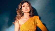 Shilpa Shetty Admits To Making 'A Mistake' In New Post; Is She Referring To Raj Kundra?