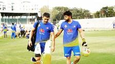 Suresh Raina Took Revenge On Captain Cool MS Dhoni #Throwback