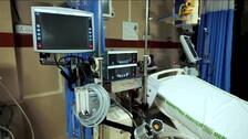 Free ECMO Treatment In Odisha; CM Naveen Inaugurates Facility At SCB