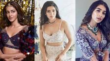 Ananya Panday, Samantha Akkineni To Pooja Hegde - Actresses Who Boldly Flaunt Curves In Bikini Pics