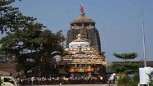 Silver Plating Of Bhubaneswar Lord Lingaraj Temple Singhadwar Soon