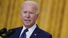 Kabul Airport Terror Attack: Prez Biden Vows To Finish Evacuation, Avenge US Deaths