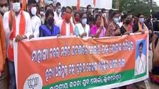 Mahanga Double Murder Re-investigation: BJP Bays For Pratap Jena's Head