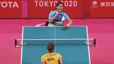 Paralympic TT: Bhavina Patel Storms Into Semis, Assures India A Medal