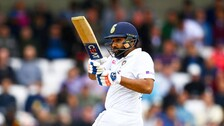 IND v ENG: India 34 For 1 After England Take Huge First-Innings Lead