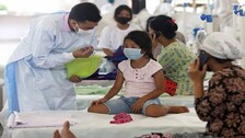 No Third Wave In Odisha, Outbreaks Possible In Only 5 Districts