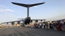 'Islamist Terrorists Among Evacuees Leaving Kabul'