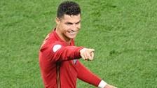Cristiano Ronaldo Returns To Manchester United