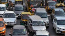 New Registration Mark 'BH-Series' For Vehicles; Check Latest Ministry Notification