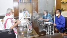Odisha Teachers Demand 7th Pay Commission & Retirement Benefits, Meet Governor