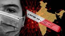 COVID-19: India Records 27,176 New Cases