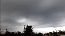 Low Pressure Forms Over BoB, IMD Predicts Rain In Odisha For 2-3 Days