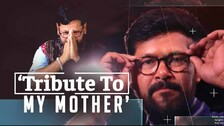 OTV Anchor Manoranjan Joshi Learns About Mother's Demise Mid-Shoot; Stays Strong