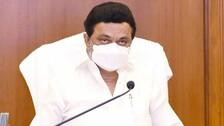 Tamil Nadu Urges Centre To Revoke 3 Farm Laws