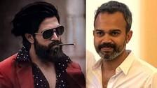KGF Revisit: Prashanth Neel Spills Beans On Choosing Rocking Star Yash As Rocky Bhai